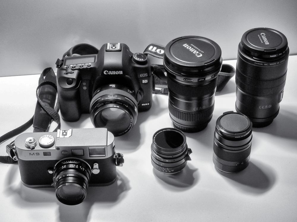 Leica M Entfernungsmesser Justieren : Spiegelreflex oder messsucher messsucherweltmesssucherwelt