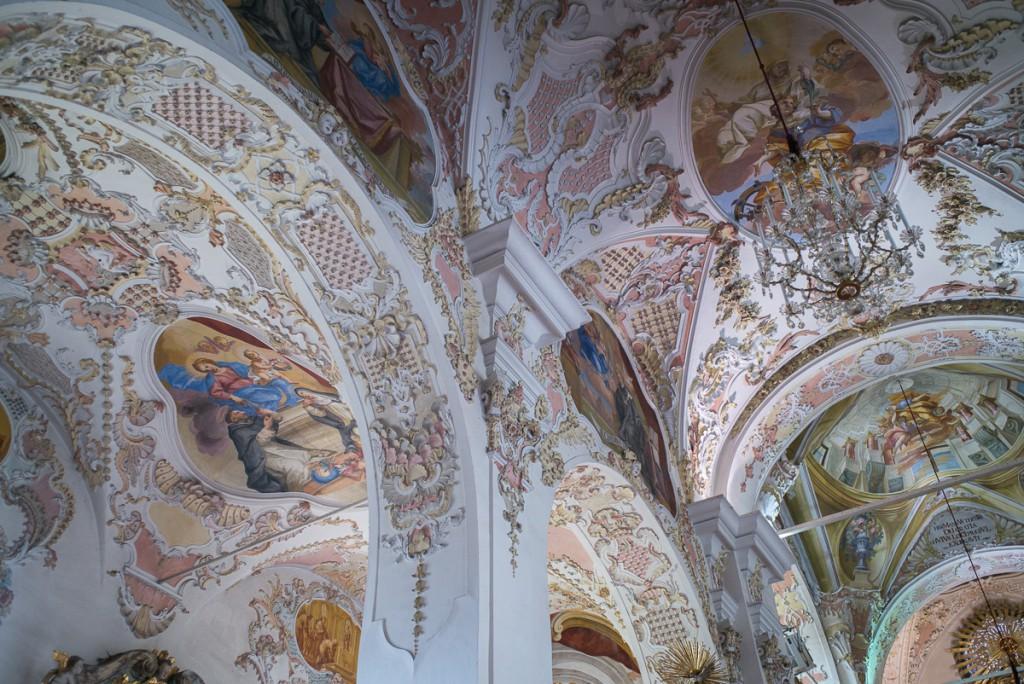 Kirche Maria Himmelfahrt