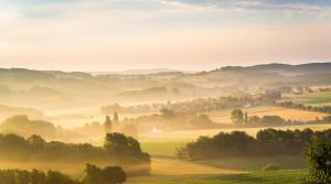 Landschaftsbilder aus Vlotho