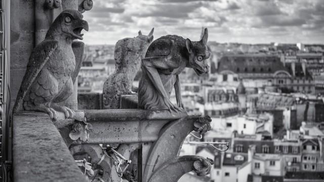 Paris für Foto-Nerds