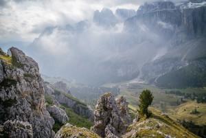 Vom Klettersteig - Leica M (Typ 240) mit 28mm Elmarit asph. bei f/8.0 1/1000sec ISO 200