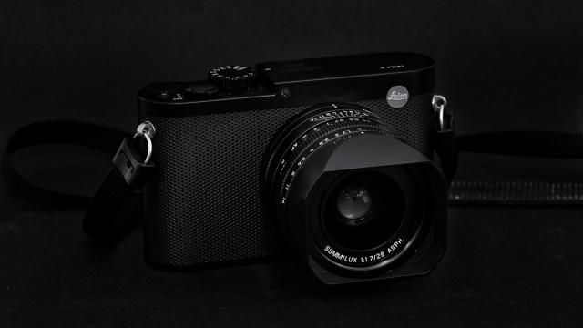 Die Leica Q – Hands on