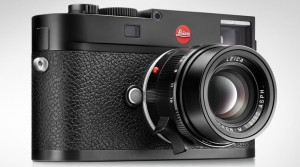 "Leica M 262: Die Messsucher-Kamera geht ""back to the roots"""