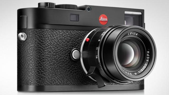 """Leica M 262: Die Messsucher-Kamera geht """"back to the roots"""""""