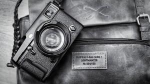 Fuji X-Pro 2: Erste Eindrücke von Bill Palmer