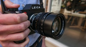 Leica SL und Noctilux: Des Widerspenstigen Zähmung