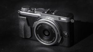 Fuji X70 – Hands On