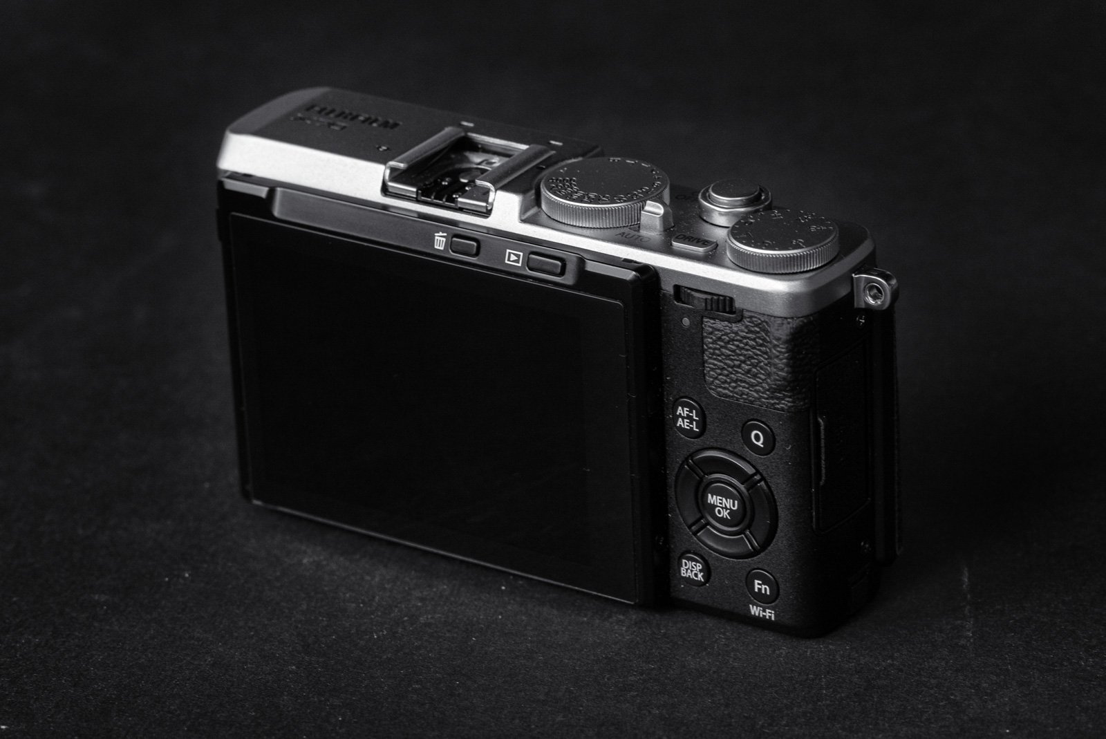 Fuji X70 - Hands On - MesssucherweltMesssucherwelt