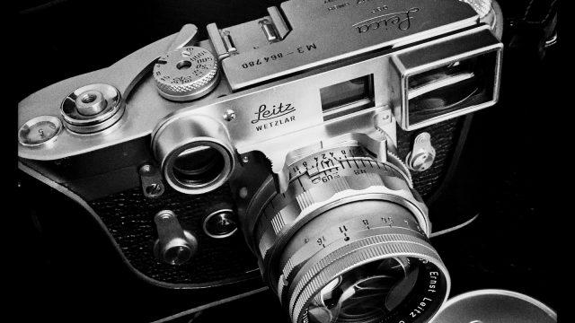 Filmentwicklung: Mitten in der Nacht mit einer Flasche Rodinal