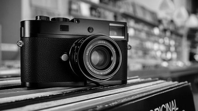 Leica M6 Entfernungsmesser Justieren : Leica m d review und erste eindrücke messsucherweltmesssucherwelt