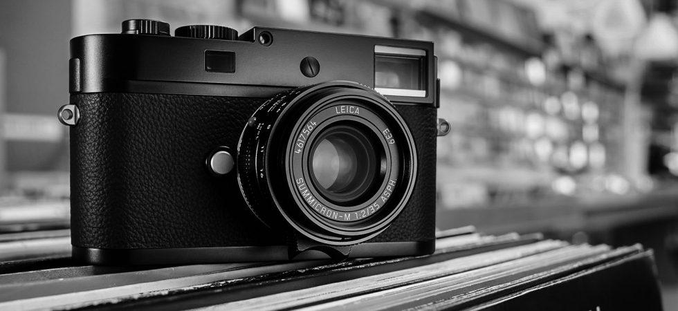 Leica M-D: Review und erste Eindrücke