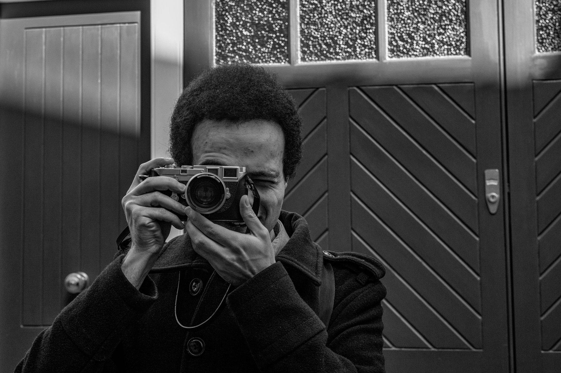 Review: Die Leica M-A trifft in den Strassen Londons die M-D ...