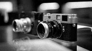 Review: Die Leica M-A trifft in den Strassen Londons die M-D