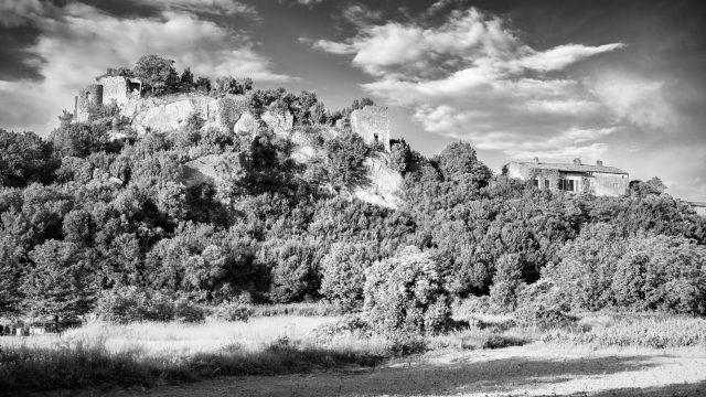 Eine Woche Provence: Wandeln, Wandern und Whitewater