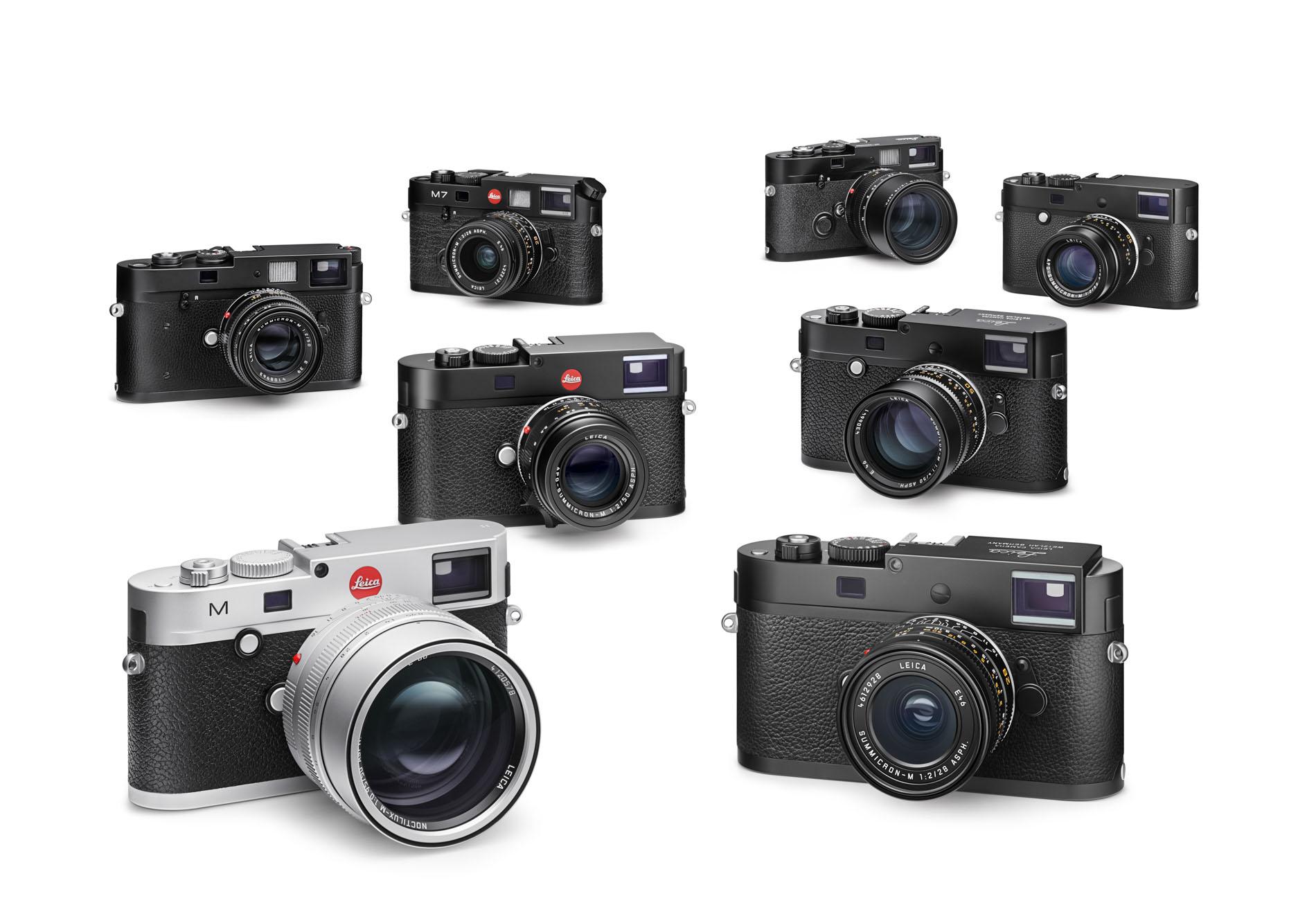 Großartig Leica M4 P Rahmenlinien Galerie - Rahmen Ideen ...