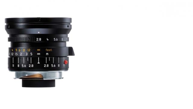 Leica Elmarit-M 1:2,8/21 mm ASPH.