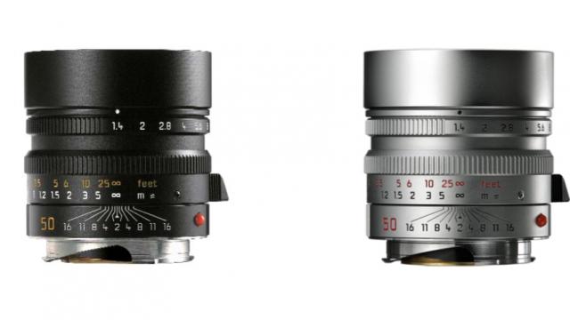 Leica Summilux-M 1:1,4/50 mm ASPH.