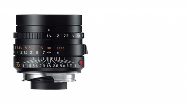 Leica Summilux-M 1:1,4/35 mm ASPH.