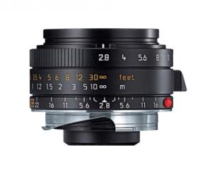 Elmarit-M 1:2.8/28mm