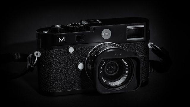Leica Elmarit-M 1:2,8/28 mm ASPH.