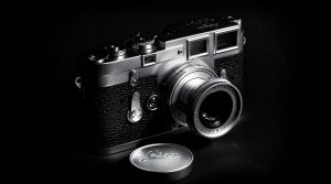 Leica Elmar 1:2,8/50mm Baujahr 1963