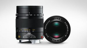 Leica Summarit-M 1:2,5/90 mm