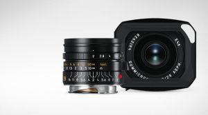 Leica Summicron-M 1:2/28 mm ASPH.