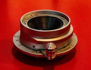 Das 60 Jahre alte 28mm Summaron ist fällig für eine Neuauflage