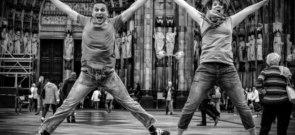 Mike Evans zur kommenden Photokina 2016: Mögliche Neuheiten