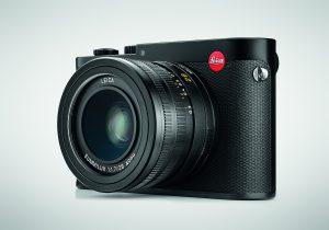 Die Welt ist bereit für eine neue APS-C TL-Systemkamera, die auf dem Gehäuse der Leica Q basiert