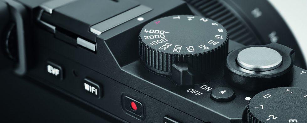 Wenn Panasonic eine neue LX-100 vorstellt, kann die entsprechende Leica D-Lux nicht weit weg sein