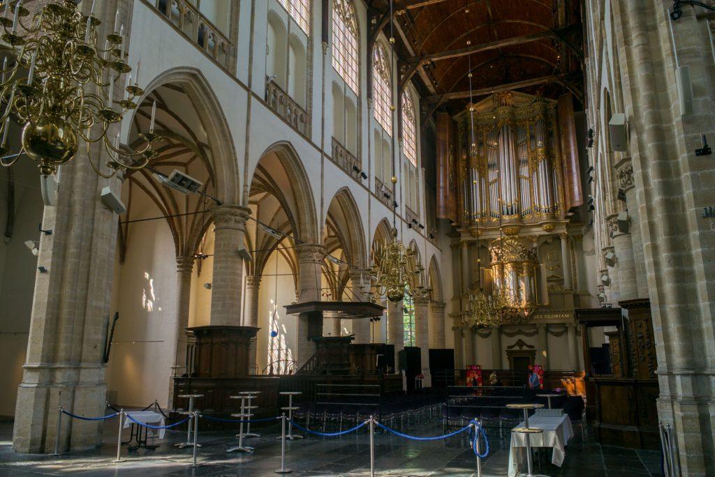 Grote Sint Laurenskirk