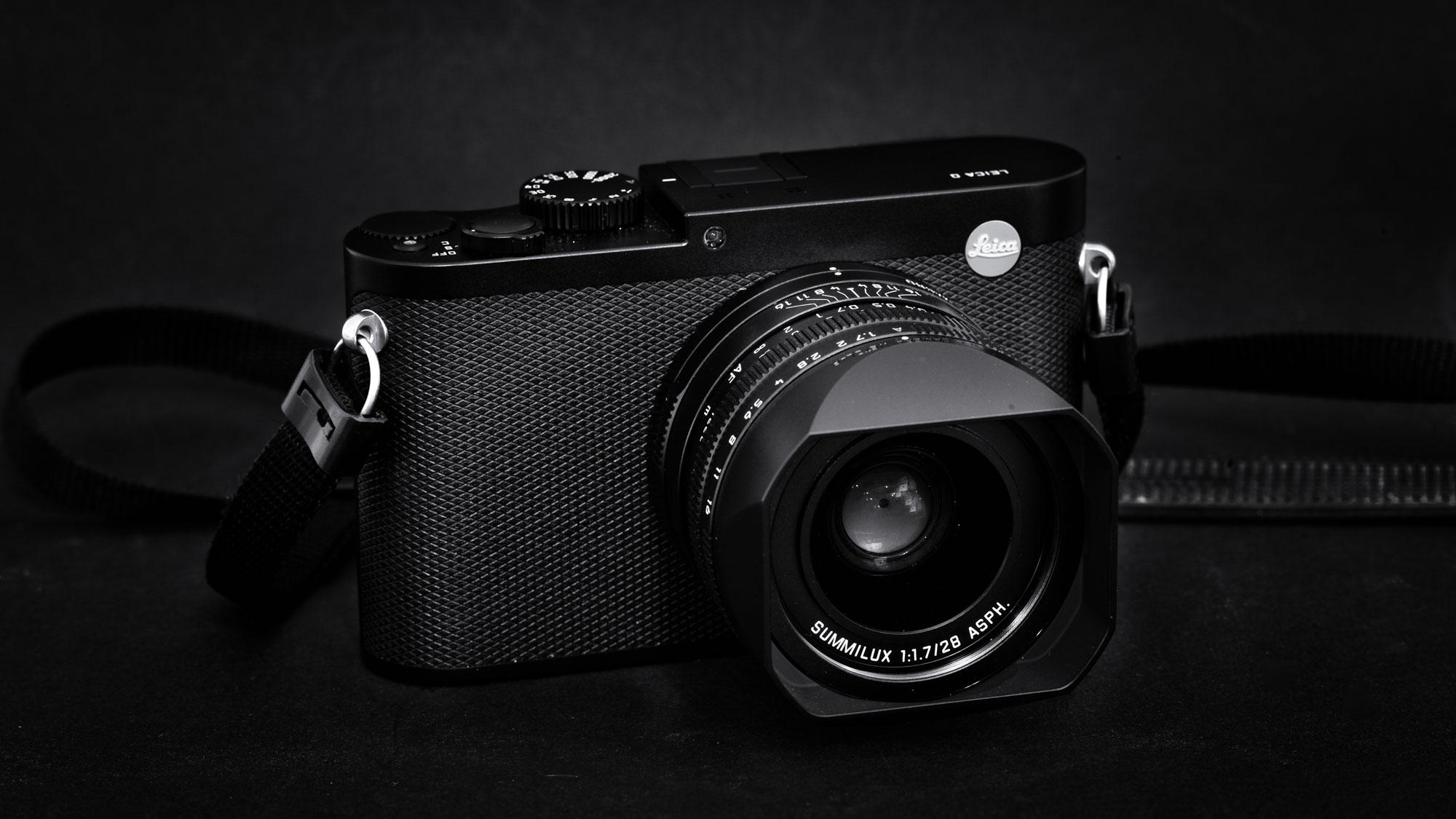 Retrospektive: Ein Jahr mit der Leica Q - MesssucherweltMesssucherwelt