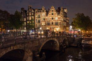 Leica Q bei f/1.7 1/15sec ISO 1250, Amsterdam