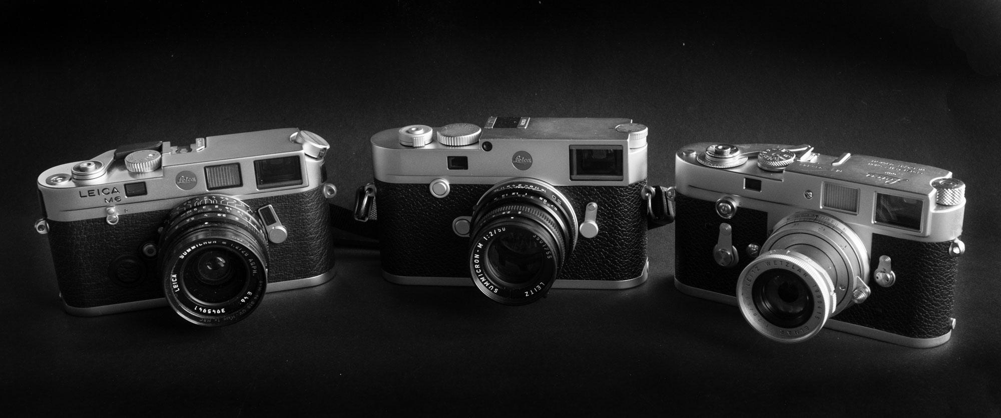 Leica M10 - Erste Eindrücke - MesssucherweltMesssucherwelt