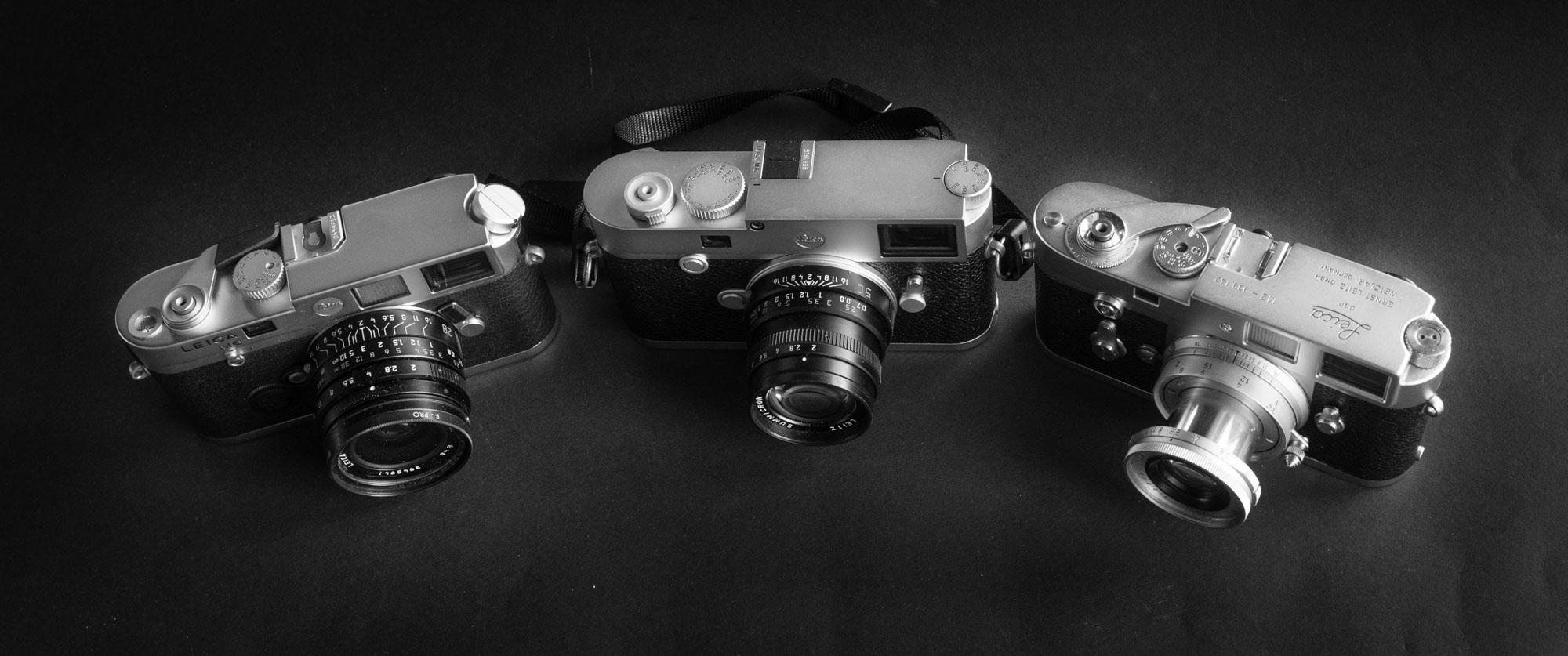 Leica M10 Erste Eindrucke Messsucherweltmesssucherwelt