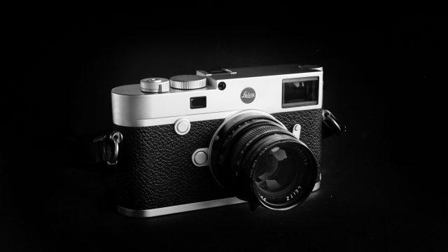 Leica M10 – Erste Eindrücke