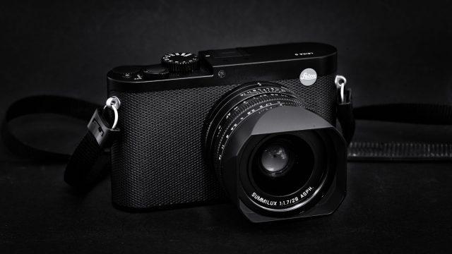 Die Leica Q
