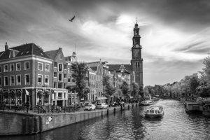 Prinsengracht, Leica Q bei f/4.0  1/400sec ISO 100