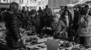 Street-Fotografie – Eine juristische Grauzone