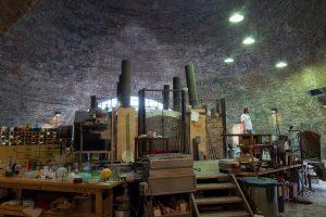 Glashütte, Leica Q bei f/5.6  1/60sec  ISO 5000