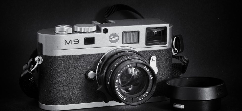 Die M9 – immer noch cool!