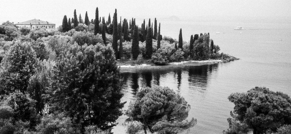 Mit M4, M10 und Q am Gardasee – und: Der Nerd-Faktor
