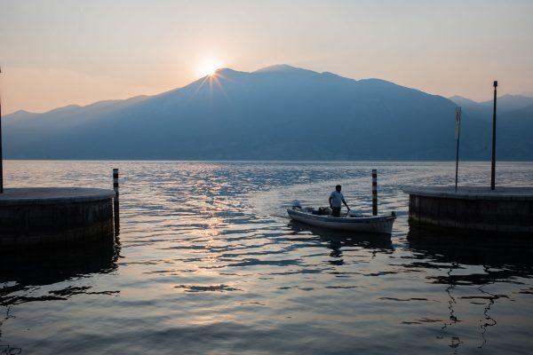 Die Heimkehr des Fischers, Leica M10 mit 28mm Summicron bei f/11  1/180sec  ISO 100