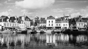 Ferien Teil II: Bretonische Begebenheiten