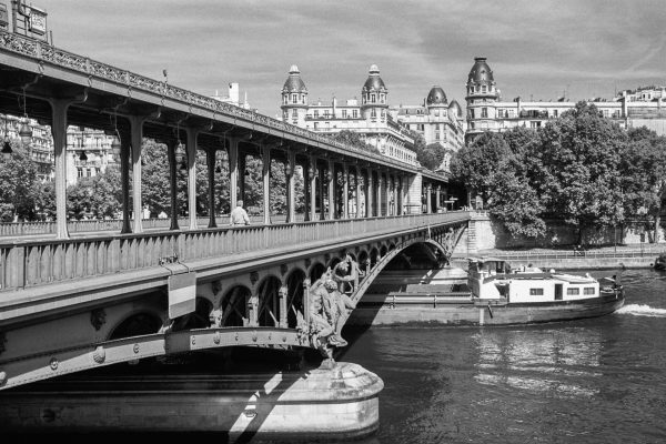 Brücke Bir Hakeim