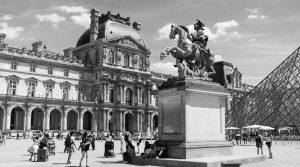 Argentique! Ferien in Frankreich, Teil I