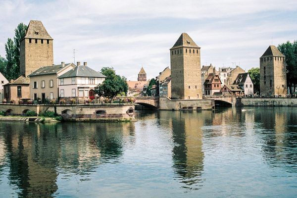 Die Ponts couverts