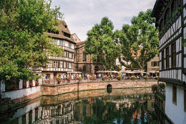Petit France
