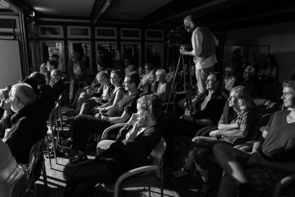 Das zufriedene Publikum
